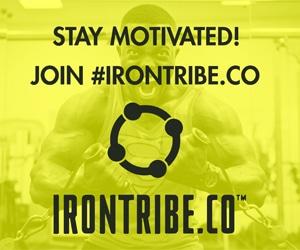 IronTribe.co