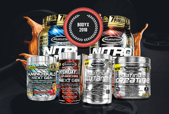 Get 10% discount on products at onlinesupplementstore.co.za when you enter the BodyX Competition