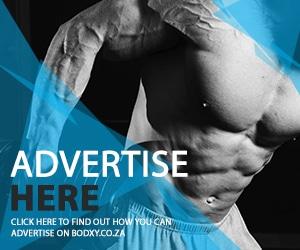 Advertise on bodyx.co.za